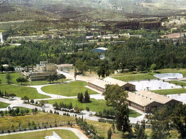 Δηλώνουμε συμπαράσταση και συμμετοχή στον αγώνα για το Μητροπολιτικό Πάρκο Γουδή